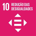 Essa é uma ação da Ufes relacionada ao Objetivo do Desenvolvimento Sustentável 10 da Organização das Nações Unidas. Clique e veja outras ações.